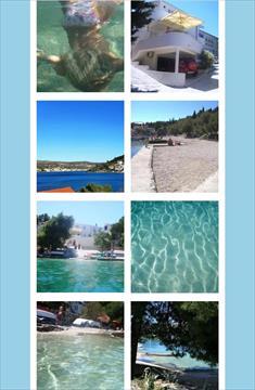 Croatia long term rental in Split-Dalmatia, Rogoznica-Zatoglav