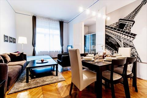 Hungary holiday rentals in Budapest, City-Of-Budapest