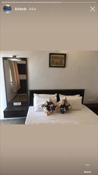 India holiday rentals in Goa, Candolim