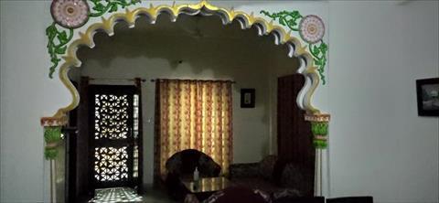India long term rental in Udaipur, Udaipur
