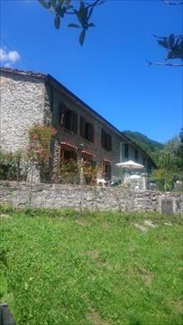 Italy long term rental in Tuscany, Badia Prataglia