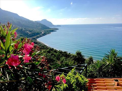 Italy holiday rental in Sicily, Cefalu