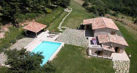 Italy holiday rentals in Umbria, Todi Area