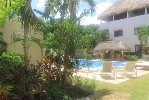 Mexico long term rental in Quintana Roo, Tulum