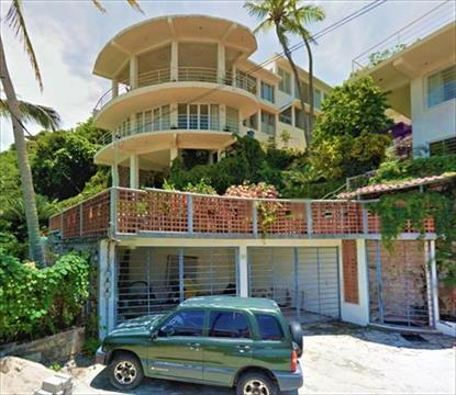 Mexico long term rental in Guerrero, Acapulco
