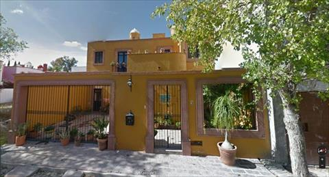 Mexico long term rentals in Guanajuato, San Miguel de Allende