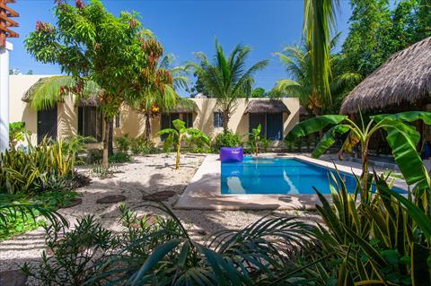 Mexico long term rental in Quintana Roo, Tulum