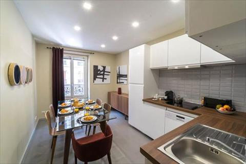 Netherlands long term rental in North Holland, Amsterdam