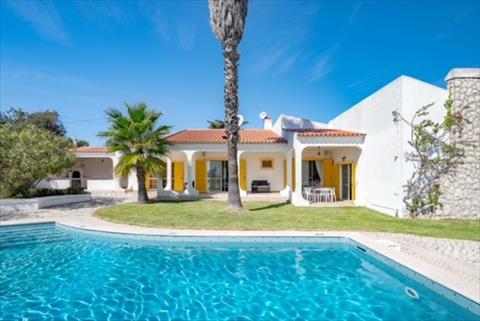 Portugal long term rental in Algarve, Armacao de Pera