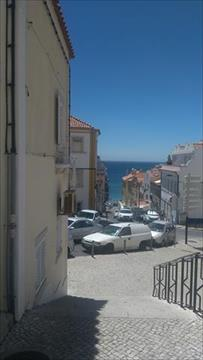 Portugal long term rental in Lisboa-Tagus Valley, Sesimbra
