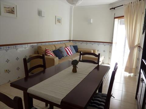 Portugal long term rental in Algarve, Monte Gordo