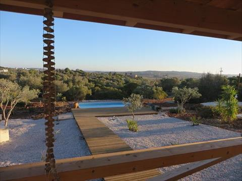 Portugal holiday rental in Algarve, Mexilhoeira Grande
