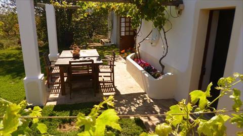 Portugal holiday rental in Algarve, Moncarapacho