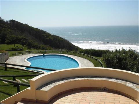 Portugal holiday rental in Silver Coast, Nazare