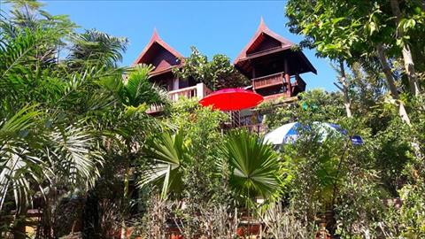 Thailand long term rentals in Trat, Ko Mak