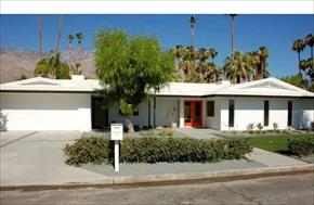 USA long term rentals in California, Palm Springs CA