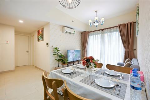 Vietnam long term rental in Southern, Ho Chi Minh City