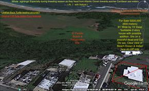 Puerto Rico property for sale in Isabela-Puerto Rico, Isabela Puerto Rico